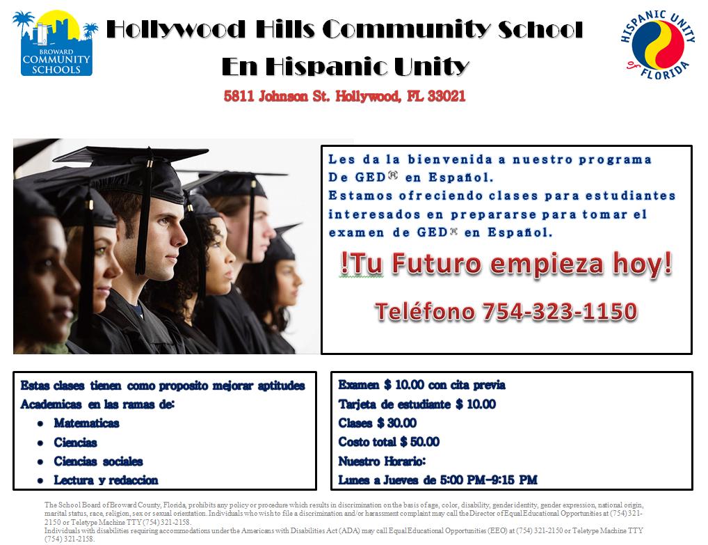 Información/Information: 754-323-1150